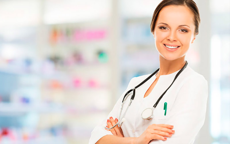 Cursos de Farmácia
